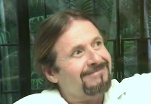 California Patient Testimonial Before 2nd Hair Transplant