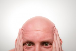 Are there complications after the hair transplant?