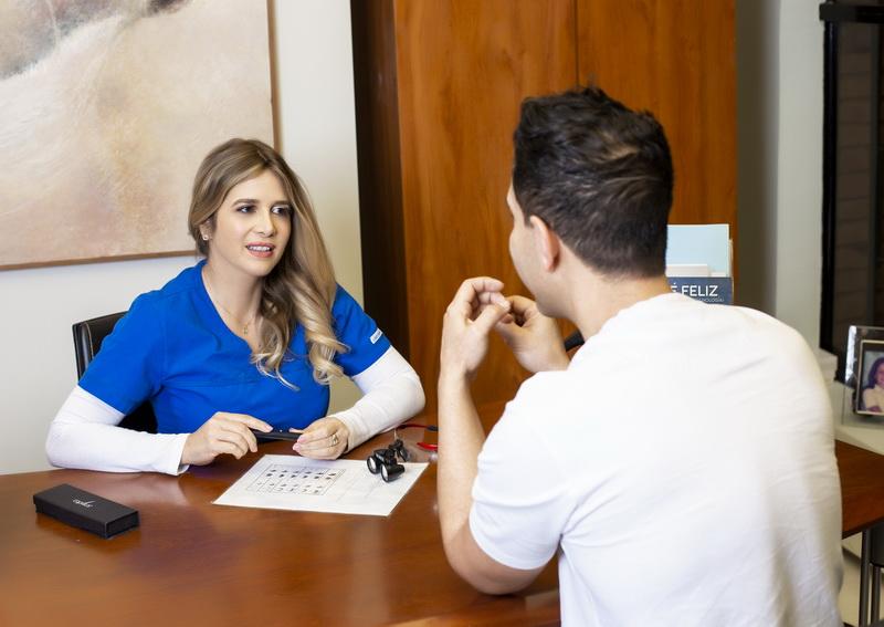 Alba Reyes Clinic personalized advice